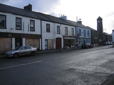Downtown Bushmills